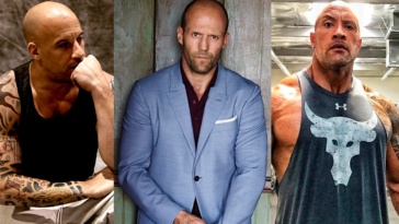 Studies show that bald men are more attractive