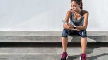 Fitness Apps 2017: The best helpers for weight loss and training for iOS and Android