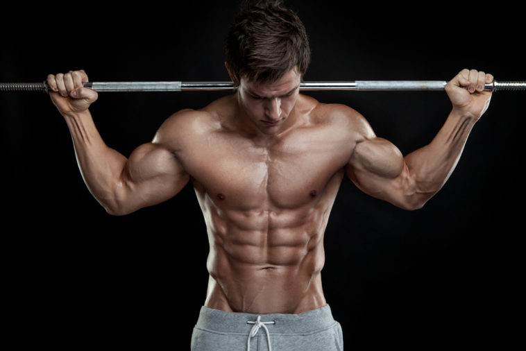 Time Under Tension for effective muscle building