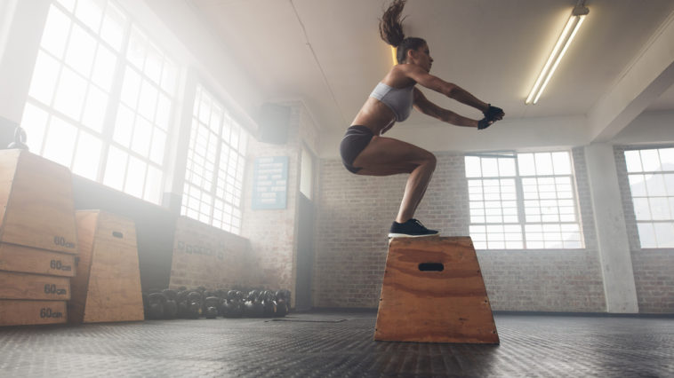What is the difference between HIIT and HIT?