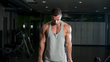 Improvement of physical strength and muscle growth