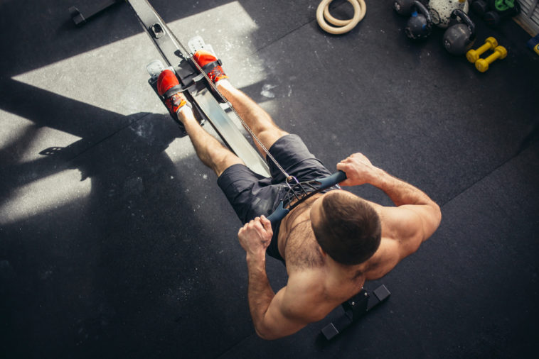 How to Build the perfect Training Plan for Muscle Growth or Fat Loss