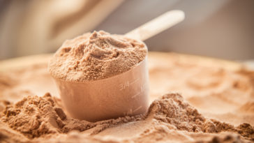 How is Whey Protein produced?
